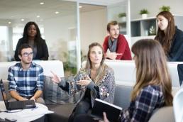 O que é gestão coemrcial?