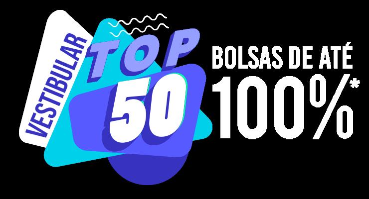 Univale Vestibular Top 50
