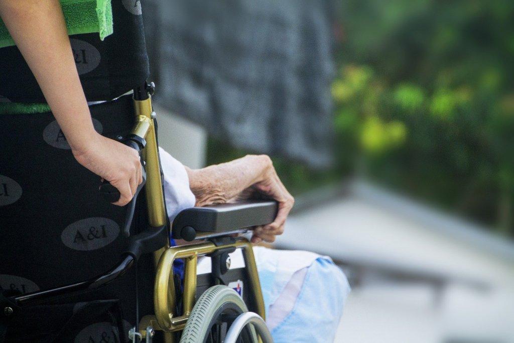 O que é a pós-graduação cuidados paliativos?